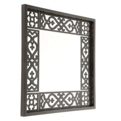 Espejo Decorativo Arabe