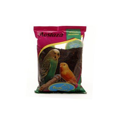 Semilla mostaza x 250 gramos