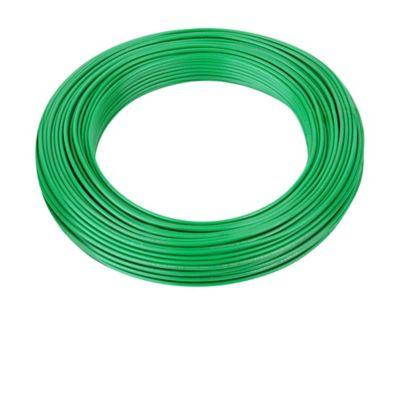Alambre #12 50m Verde