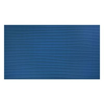 Pared Cerámica Arcoíris Azul 25x43.2 cm caja 1.29 m2