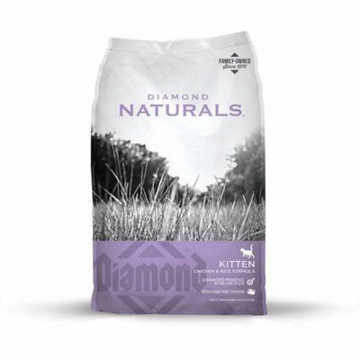 Diamond Naturals Kitten 6 lb
