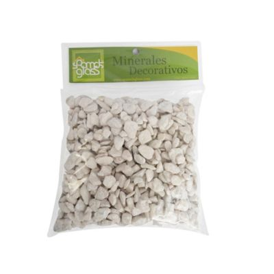 Gravilla Plus Blanca 500 gramos
