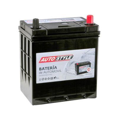 Batería Sellada Caja NS40 450CA 35AH