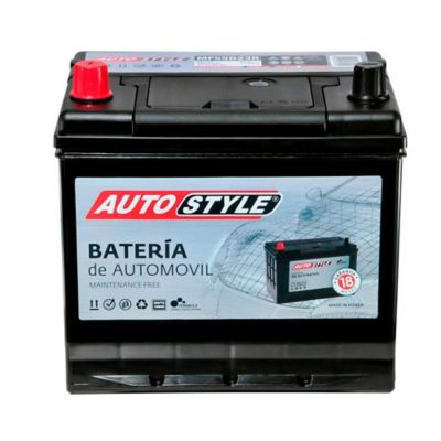 Batería Sellada Caja 47I 750CA 60AH