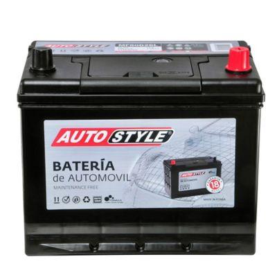 Batería Sellada Caja 34 900CA 70AH