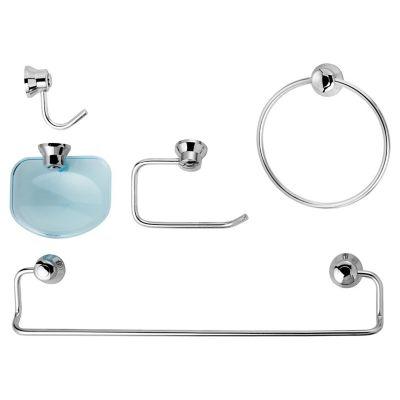 Kit de accesorios Sicilia 5 piezas