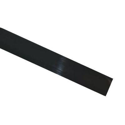 Canto Poliuretano 22mmX1m Negro Plano