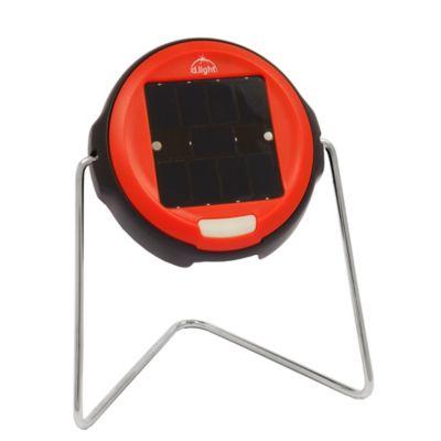 Lámpara Solar Pequeña S2