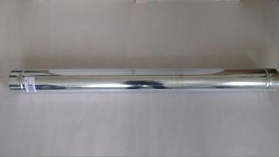 Ducto 4Pgx1m Lámina Galvanizada Cal 24