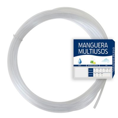 Manguera Laboratorio 5/16pg 5m  C03102X5