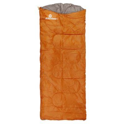 Saco de Dormir 180 x 75 cm Cabezal Terracota