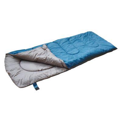 Saco de Dormir 180 x 75 cm Cabezal Azul