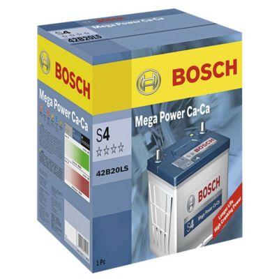 Batería S4 NS40 Sellada Sing 38AH 500
