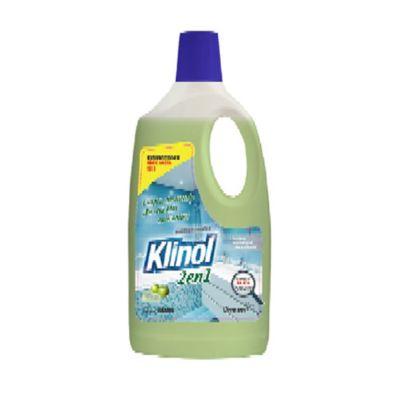 Limpiador Desinfectante 2 En 1 1000ml