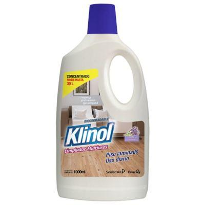 Limpiador Piso Laminado Klinol