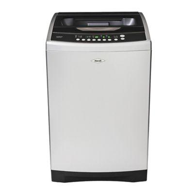 Lavadora Carga Superior Automática 12 Kg 995514312662 530 Digital Gris