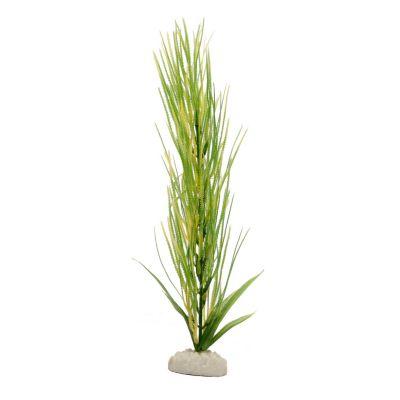 Plantas plásticas 12 pulgadas 30 cm
