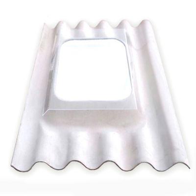 Tapa Claraboya Etern 0.81x0.62.5m 2mm Cristal