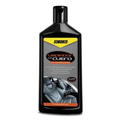 Limpiador Cuero con Acondicionador 240ml Iz
