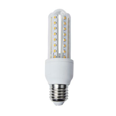Bombillo de LED 3 720 Lúmenes 9w E27 Luz Blanca