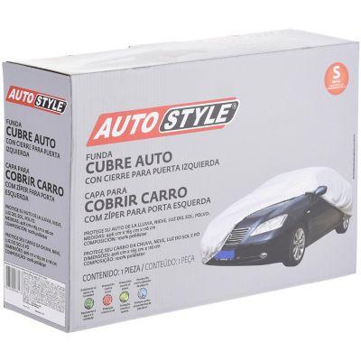 Cubre Auto T/S 406x165x116cm