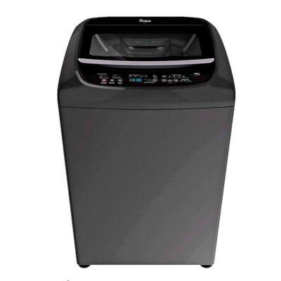 Lavadora Carga Superior Automática 14 Kg WWI14ASHLA Digital Impeller Gris