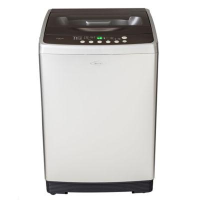 Lavadora Carga Superior Automática 11 Kg 995544312462 Digital 500 Gris