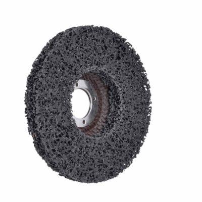 Disco Abrasivo Remocion Pintura- Oxido 4 1/2pg Nor 66261009649