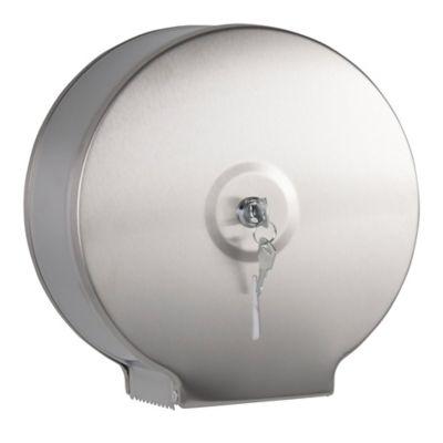 Dispensador circular de papel higienico