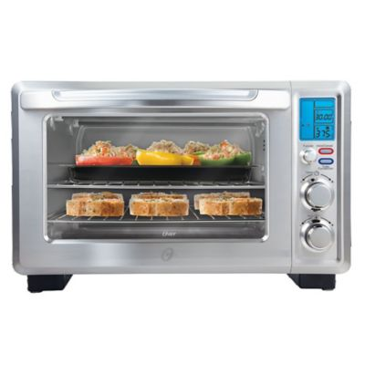Horno Tostador Gourmet Collection
