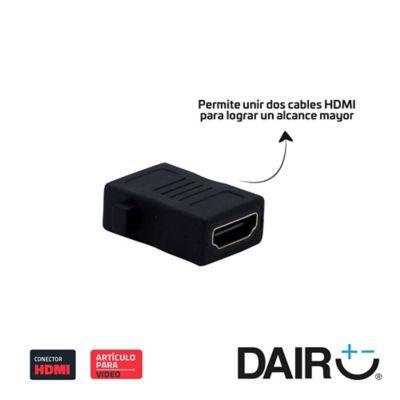 Union HDMI para Cable D-90320