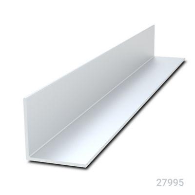 Ángulo blanco 3 metros 66 x 39 mm