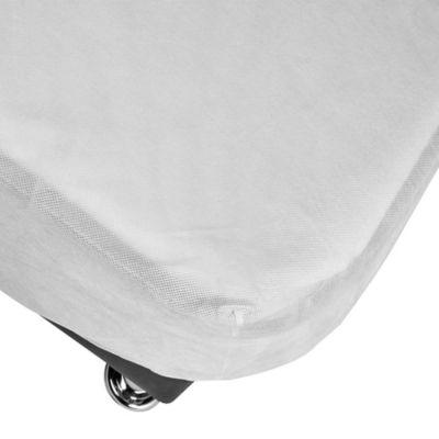 Protector colchón antiácaros Semidoble