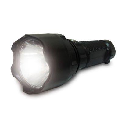 Linterna Recargable 1 Led Kripton 1000 mw