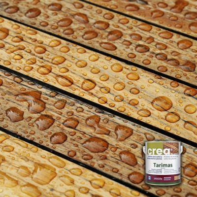 Antideslizante Deck Al Agua Incol. Interior/ Exterior 500 ml.