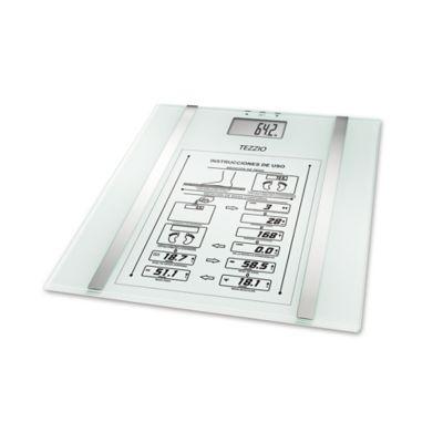 Bascula Digital Vidrio 5 Funciones 150 Kg