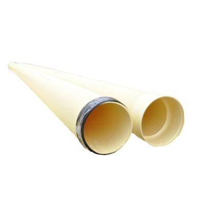 Tubo Alcantarillado Astm F949 36pg