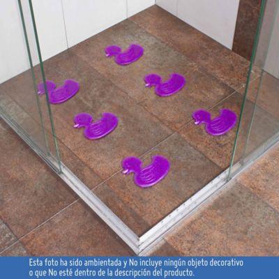 Set x5 Antideslizantes para Baño Patos