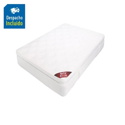 Colchón Comfort 1 Box 200x200cm