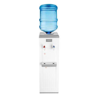 Dispensador de Agua Fria/Caliente Blanco