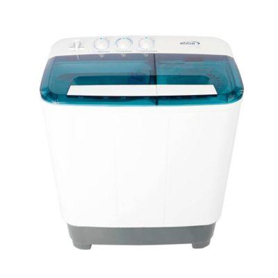 Lavadora Semiautomática 7 Kg LA070SAB Blanca