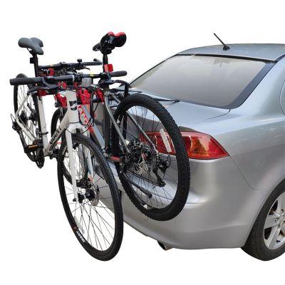 Portabicicleta Para 3 Bicicletas