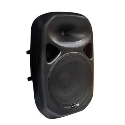 Amplificador Profesional Cabina 300W Blu