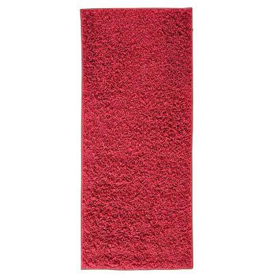 Tapete Conrad Shag 50x110 cm Rojo