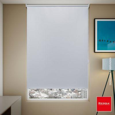 Persiana Blackout 100x180 cm Gris