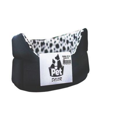 Cama Mascota Delux Pequeña 45X52Cm