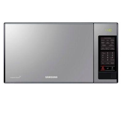 Horno Microondas Con Dorador 0,8 Pies Cubicos 750 Watts AGE83X/XAP
