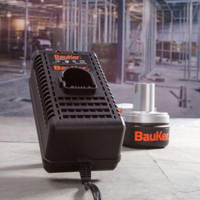 Cargador Bateria 18V Bp180e/Bp120e BC096180E