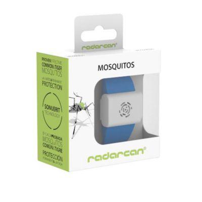 Anti-mosquitos exterior con sonido