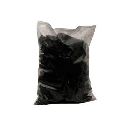 Carbón bolsas